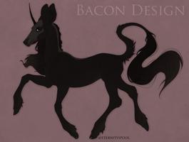 [CONCEPT] Bacon Design - Basic