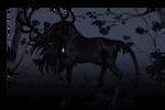 Duvessa || Stag || Aspiring Witch
