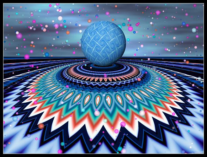 Alien Sphere