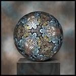 Metal World by Direct2Brain