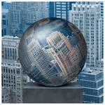 New York  World by Direct2Brain