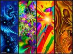 Four Seasons by Direct2Brain