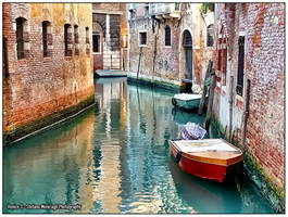 Venice 3 by Direct2Brain