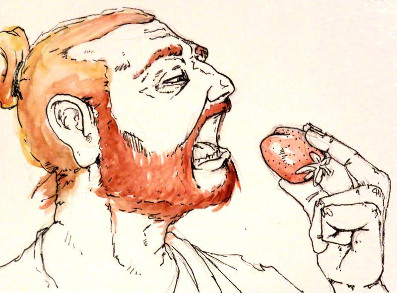 Eat This! by Der-Fisch-lebt-noch