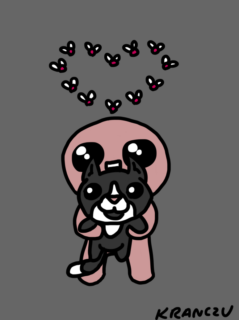 the binding of i