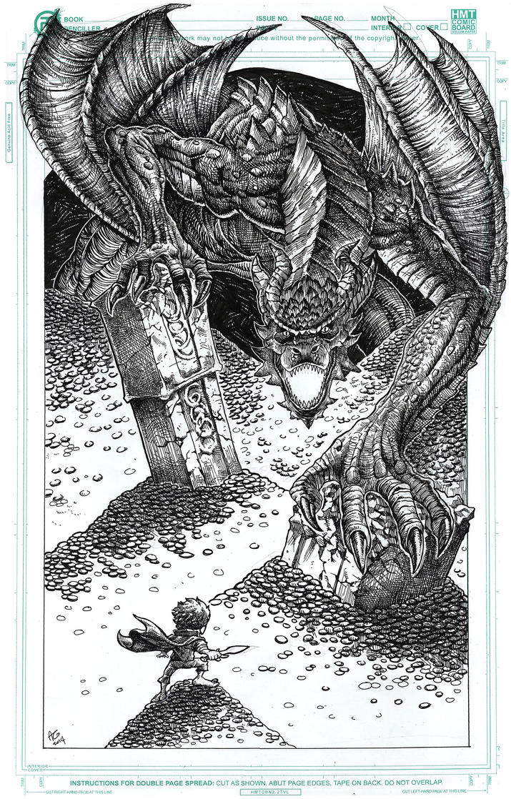 The Desolator by allengeneta
