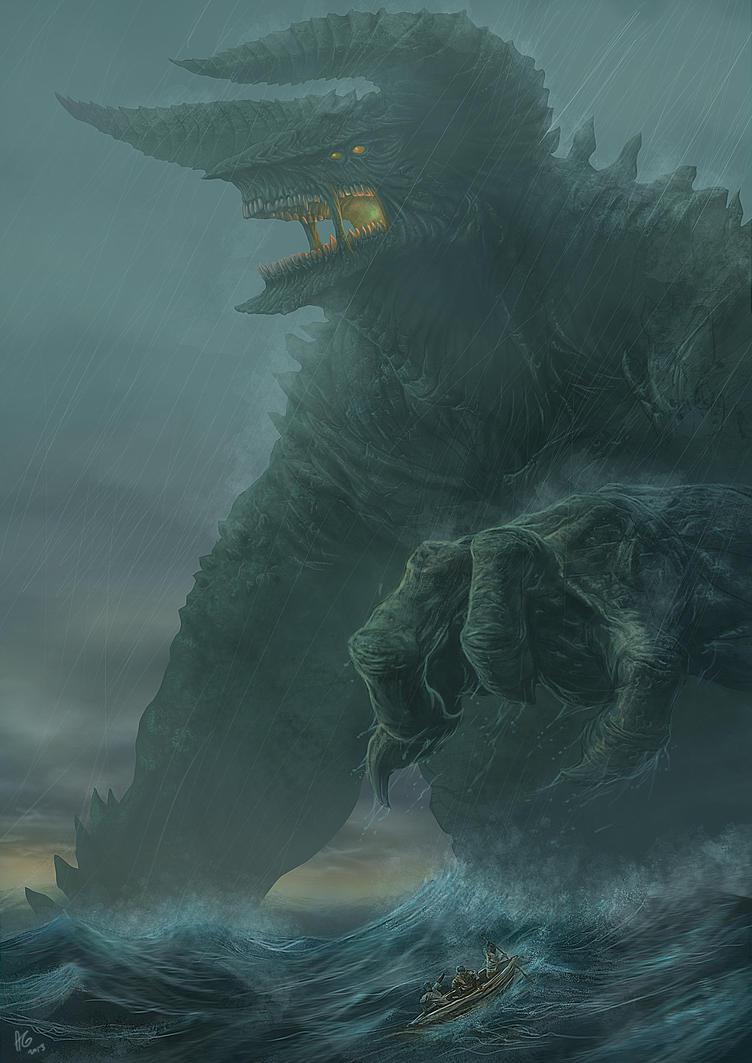 Outcast Odyssey - Dragon - Dragon Kin Alpha by allengeneta