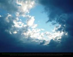 Sky by Esmeralda-stock