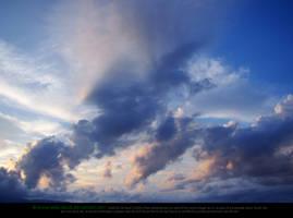 Clouds by Esmeralda-stock