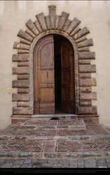 Doors no. 2