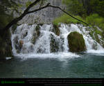 Mini Waterfalls 4 by Esmeralda-stock