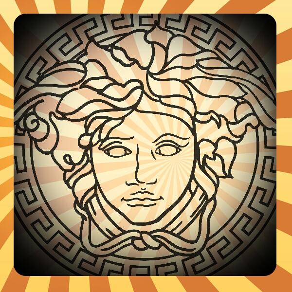 Versace Medusa by newjazzmuzik1988 on DeviantArt