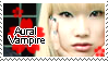 Aural Vampire Stamp by Madved