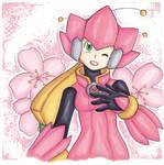 Soooo much pink!