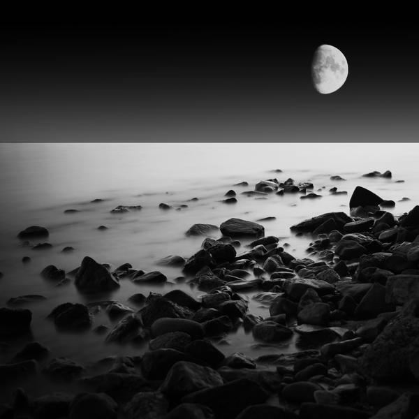 In the Moonlight by slatkatajna
