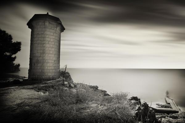 One Hundred Years of Solitude by slatkatajna