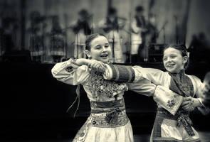 dance from the heart by slatkatajna