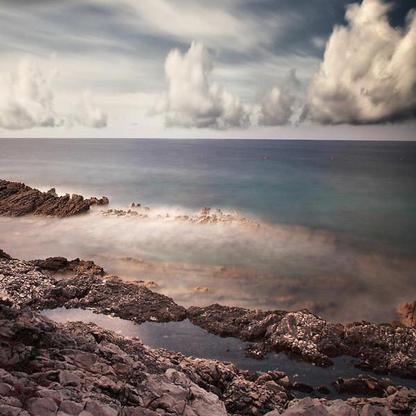 passing clouds .. by slatkatajna