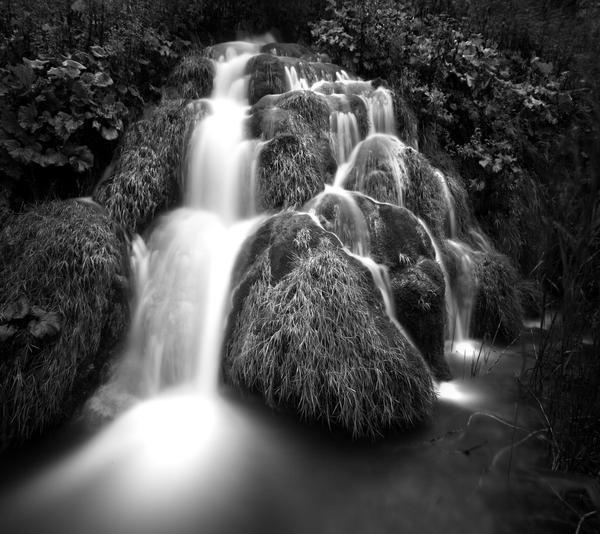 Waterfall by slatkatajna