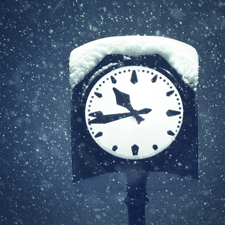 Let It Snow by slatkatajna