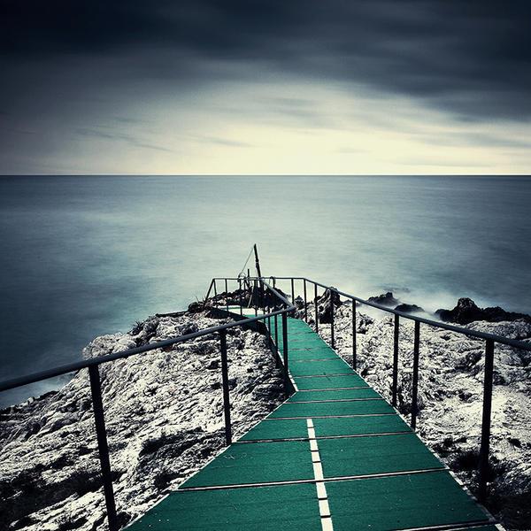 With The Wind by slatkatajna