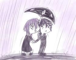 SE - Umbrella by GreatVodkaQeen