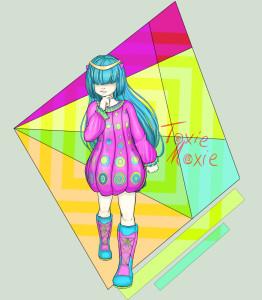 ToxieMoxie's Profile Picture