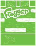 ArcadeRebirth Posters- Frogger