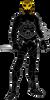 Unnamed comic- villian by Bobman32x