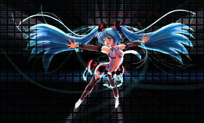 Rise up to APPEND!!!!! by nekoyatuneta