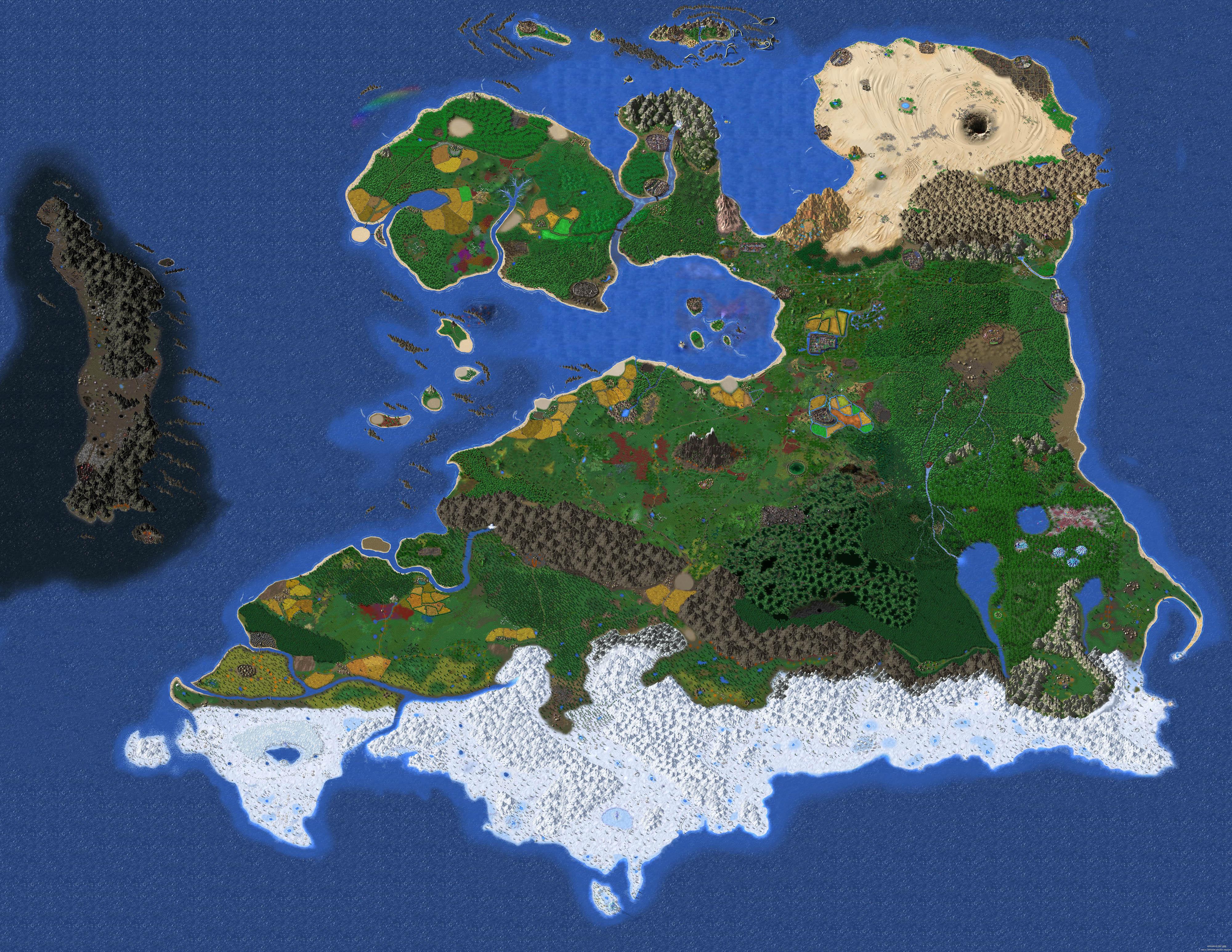 one more world map other game by alexmakovsky on DeviantArt