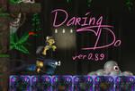 Daring Do the Flash Game ver 0_81 alpha