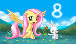 Flutter Princess March