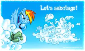 Lets Sabotage