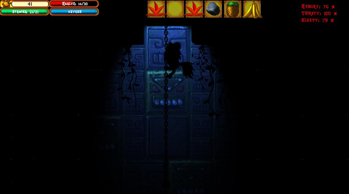 Daring Do and the Dark secret room by alexmakovsky