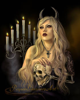 The Curse of Lady Lament