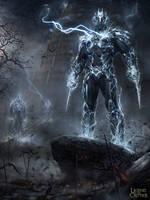 Light Giants by Bogdan-MRK
