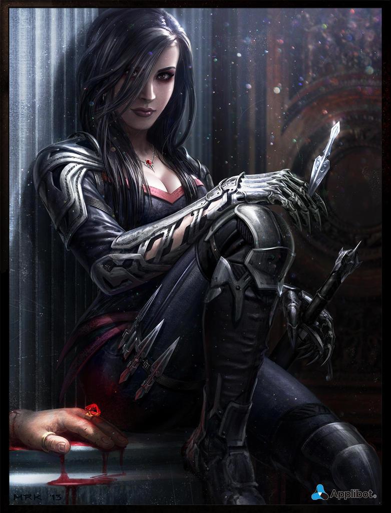Эротические фото девушки оружие 17 фотография