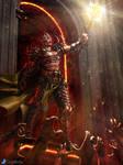 The Underground King - advanced