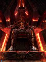 The Underground King by Bogdan-MRK