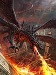 Zombie Dragon - advanced version