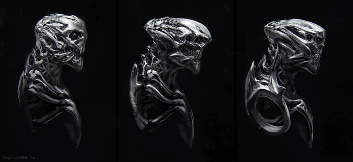 creatures profiles