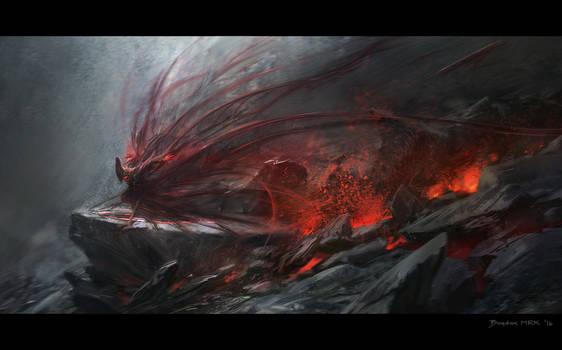 Lava Fairy