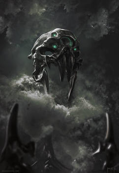 The Mask of Curses