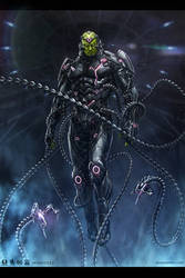 Brainiac by Bogdan-MRK