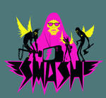 Smash Party 2012 by bkalina7