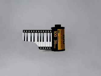 if music meets photography