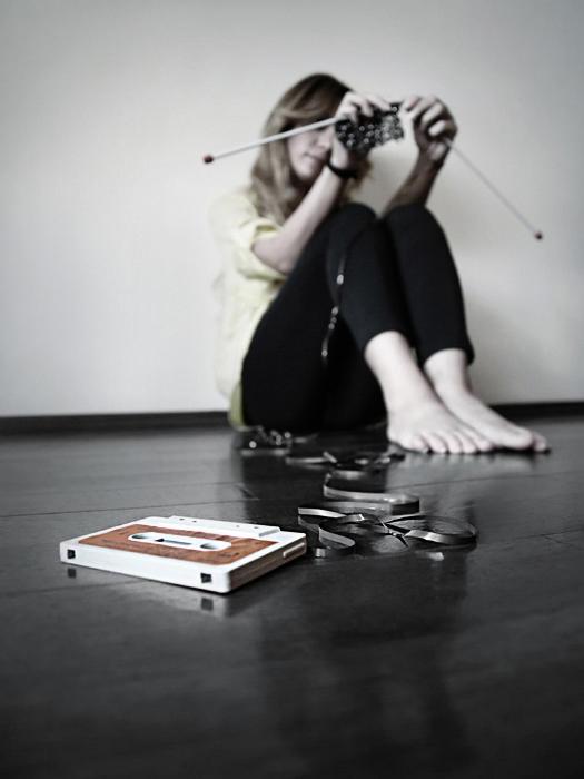 the musicknittin'