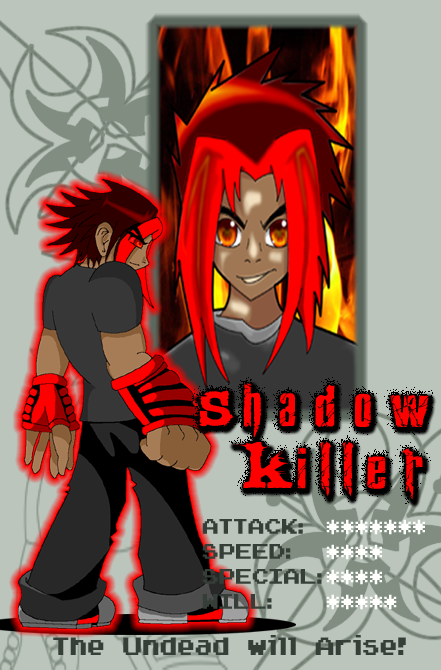 SHDWKLR's Profile Picture