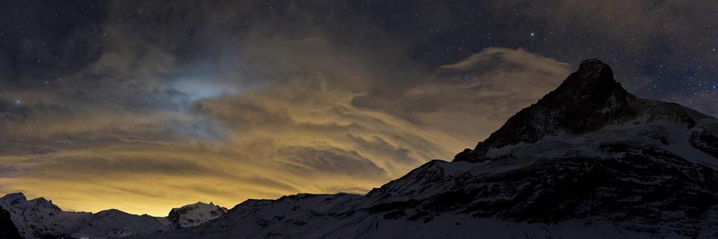 Blown Matterhorn by Arafinwearcamenel